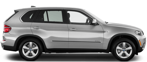 BMW X5 UK Luxury 4x4 Rental
