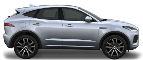 Jaguar E-Pace R Dynamic car hire