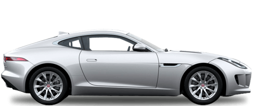 Jaguar car rental uk