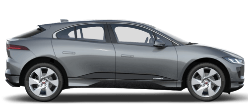 Jaguar I-Pace Car Hire UK