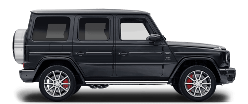 G wagon hire UK