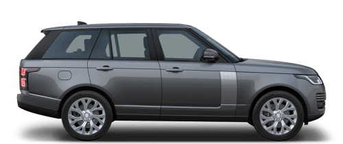 Range Rover car hire Manchester