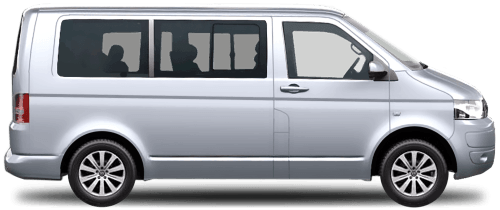 Volkswagen Caravelle Executive (7 seats)