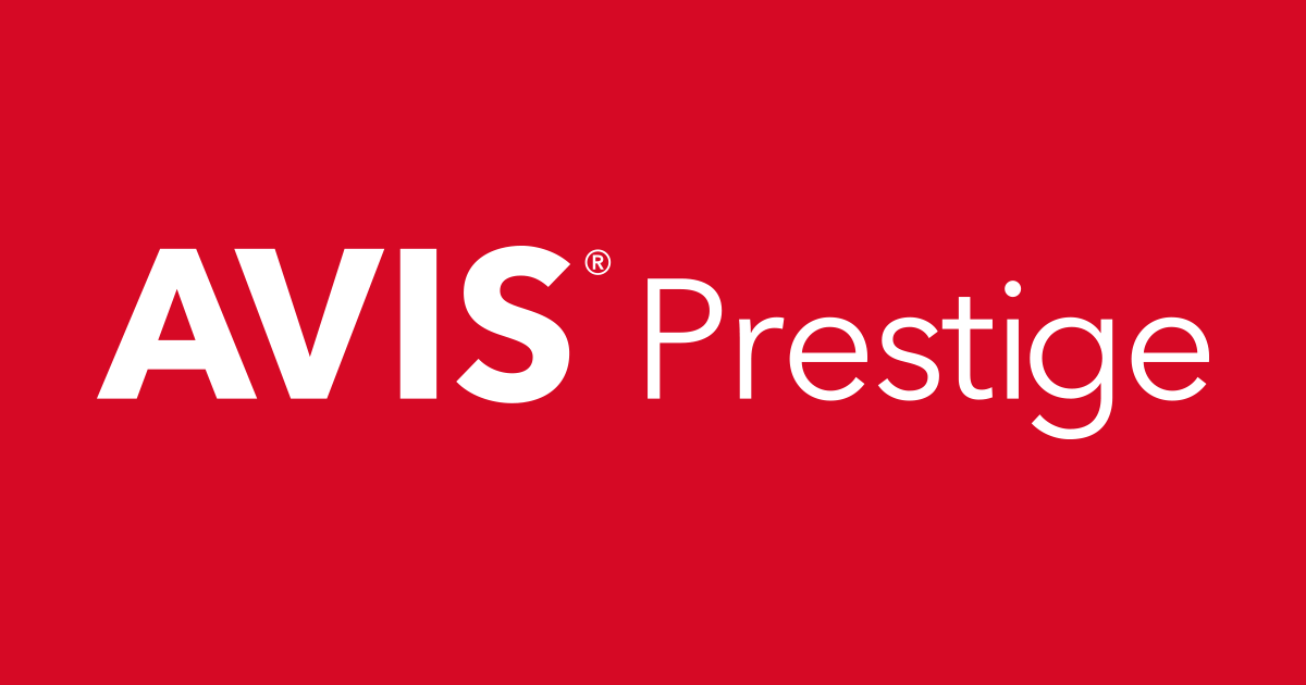 Avis Prestige new website