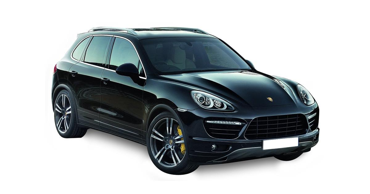 Porsche car rental England